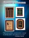 Well Crafted Plaques